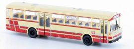 LEMKE LC4018 MB O 307 Deutsche Bundesbahn creme / rot | Bus-Modell 1:160 online kaufen