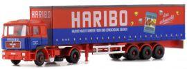 LEMKE LC4058 MAN F90 Sattelzug HARIBO | LKW-Modell Spur N online kaufen
