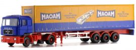 LEMKE LC4059 MAN F90 Sattelzug MAOAM | LKW-Modell Spur N online kaufen