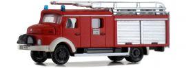LEMKE LC4201 MB LF 16-TS Feuerwehr | Blaulichtmodell 1:160 online kaufen