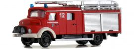 LEMKE LC4202 MB LF 16-TS 112 Feuerwehr Düsseldorf | Blaulichtmodell 1:160 online kaufen