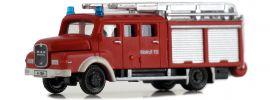 LEMKE LC4220 MAN LF 16 Löschgruppenfahrzeug | Blaulichtmodell 1:160 online kaufen