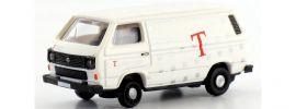 LEMKE LC4303 VW T3 Kastenwagen Telekom | Automodell 1:160 online kaufen