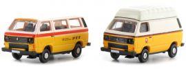 Lemke LC4315 VW T3 2er Set PTT | Automodell Spur N 1:160 online kaufen