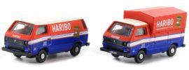 Lemke LC4323 VW T3 Set Haribo Lizenzprodukt | Automodell Spur N 1:160 online kaufen
