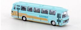 LEMKE LC4413 Bus MB O302 MB O302 Deutsch Touring Europabus | Bus-Modell 1:160 online kaufen