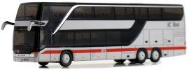 LEMKE LC4460 SETRA S431 DT DB Nürnberg Hbf | Bus-Modell 1:160 online kaufen