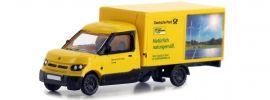 LEMKE LC4565 Streetscooter Work-L Deutsche Post | Modellauto 1:160 online kaufen