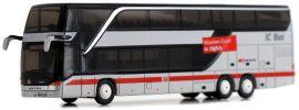 LEMKE LC4461 SETRA S431 DT DB München - Zürich | Bus-Modell 1:160 online kaufen