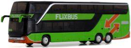 LEMKE LC4470 SETRA S431 DT FlixBus Hamburg | Bus-Modell 1:160 online kaufen