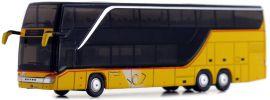 LEMKE LC4476 SETRA S431 DT PTT Schweizer Post | Bus-Modell 1:160 online kaufen