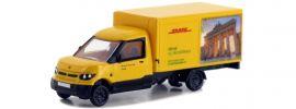 LEMKE LC4560 Streetscooter Work-L DHL Berlin | Modellauto 1:160 online kaufen