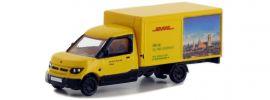 LEMKE LC4562 Streetscooter Work-L DHL München | Modellauto 1:160 online kaufen
