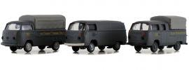 LEMKEcollection LC3871 VW Bus T2 DB Kasten/Pritsche Set | 3-tlg. | Modellautos 1:160 online kaufen