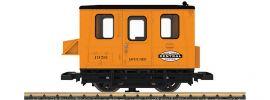 LGB 20062 Arbeitswagen Gang Car | diverse Bahnen | DC analog | Spur G online kaufen
