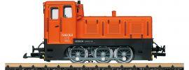 LGB 20320 Diesellok BR V 10C HSB | mfx/DCC Sound | Spur G online kaufen