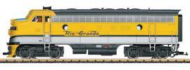 LGB 20579 Diesellok F7A DRGW | mfx/DCC Sound | Spur G online kaufen