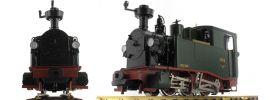 LGB 20980 Dampflok | sächsische IK | Rauchgenerator | Spur G online kaufen