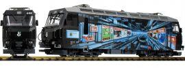 LGB 21429 E-Lok Ge 4/4 III Blick RhB   mfx/DCC Sound   Spur G online kaufen