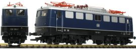 LGB 21755 E-Lok E 10 DB | mfx/DCC Sound | Messemodell 2017 | Spur G online kaufen