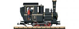 LGB 22222 Dampflok Emma | Jim Knopf | analog | Spur G online kaufen