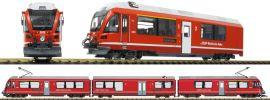 LGB 22225 Triebzug ABe 8/12 Allegra | RhB | mfx/DCC Sound | Spur G online kaufen