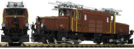 LGB 23406 E-Lok Ge 6/6 l Krokodil RhB | mfx/DCC Sound | Spur G online kaufen
