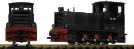 LGB 23592 Diesellok Köf 6001 SOEG   mfx/DCC Sound   Spur G online kaufen