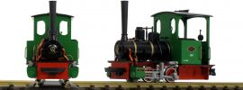 LGB 24141 Feldbahnlok KJF | analog | Spur G online kaufen