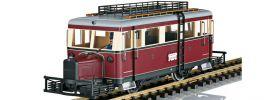 LGB 24661 Schienenbus T41 Wismar DEV | mfx/DCC Sound | Spur G online kaufen