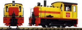 LGB 27631 Diesellok Coca Cola   analog   Spur G online kaufen
