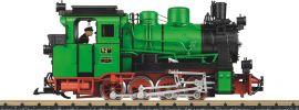 LGB 28005 Dampflok 52 Mh | Rügenbahn | MZS-SOUND | Spur G online kaufen