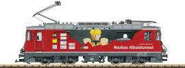 LGB 28441 E-Lok Ge 4/4 II | RhB | mfx/DCC Sound | Spur G online kaufen