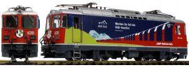 LGB 28445 E-Lok Ge 4/4 II RhB-Club | mfx/DCC Sound | Spur G online kaufen