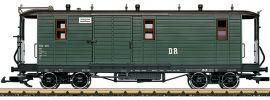 LGB 30324 Gepäckwagen KD4 DR | Spur G online kaufen