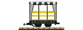 LGB 30421 Feldbahn-Aussichtswagen | Spur G online kaufen