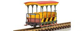 LGB 30431 Personenwagen 1.Kl. Grizzly Flats | Spur G online kaufen