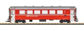LGB 30511 Schnellzugwagen | 2. Klasse | RhB | Spur G online kaufen