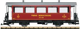 LGB 30561 Personenwagen 2.Kl. B 2206 DFB | Spur G online kaufen