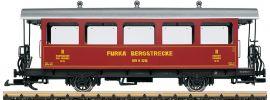 LGB 30562 Personenwagen 2.Kl. B 2210 DFB | Spur G online kaufen
