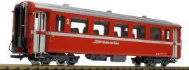 LGB 30676 Schnellzugwagen 2. Kl. | RhB | Spur G online kaufen