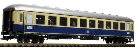 LGB 31311 Schnellzugwagen Rheingold 1. Kl. DB   Spur G online kaufen