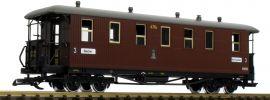 LGB 31353 Personenwagen 3.Kl. S.St.E. | Spur G online kaufen