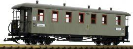 LGB 31354 Personenwagen 4.Kl. S.St.E. | Spur G online kaufen