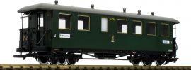 LGB 31355 Personenwagen 2./3.Kl. S.St.E. | Spur G online kaufen