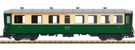 LGB 31522 Personenwagen 1./2.Kl. RhB | Spur G online kaufen