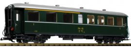 LGB 31524 Personenwagen 1./2.Kl. AB RhB | Spur G online kaufen