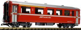 LGB 31679 Schnellzugwagen 1./2. Kl. | RhB | Spur G online kaufen