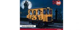 LGB 319807 Sommerneuheiten Prospekt 2018   Deutsch   GRATIS online kaufen