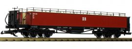 LGB 32355 Aussichtswagen KS4 Pressnitztalbahn | Spur G online kaufen